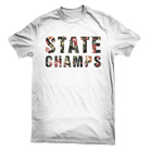 State Champs - Floral Champions [入荷予約商品]
