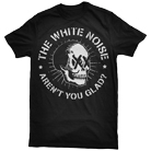 The White Noise - Aren't You Glad [入荷予約商品]