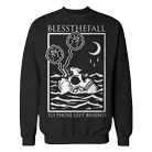 Blessthefall - Rose Moon (Sweat) [入荷予約商品]