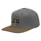 Blessthefall - To Those Left Behind (Grey/Brown) (Snapback) [入荷予約商品]