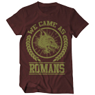 We Came As Romans - Andy Wolf (Maroon) [入荷予約商品]