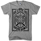 We Came As Romans - Andy Swords (Heather Grey) [入荷予約商品]