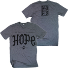 We Came As Romans - Cracked Hope (Heather Grey) [入荷予約商品]