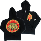We Came As Romans - Wrath (Zip Up Hoodie) [入荷予約商品]