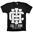 Call It Home - Logo (Black) [入荷予約商品]