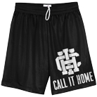Call It Home - Logo (Mesh Shorts) [入荷予約商品]