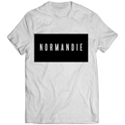 Normandie - Box Logo [入荷予約商品]