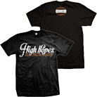 High Hopes - Sights And Sounds Text [入荷予約商品]