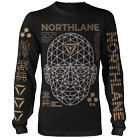 Northlane - Collapse 2.0 (Long Sleeve) [入荷予約商品]