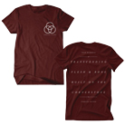 Your Memorial - Transcending (Maroon) [入荷予約商品]