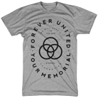 Your Memorial - Forever United (Heather Grey) [入荷予約商品]