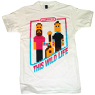 This Wild Life - Gaming (White) [入荷予約商品]