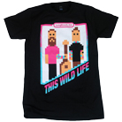 This Wild Life - Gaming (Black) [入荷予約商品]