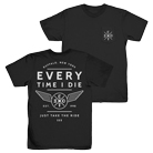 Every Time I Die - Ride (Pocket) [入荷予約商品]