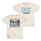 Every Time I Die - Crush Your Allies (Natural) [入荷予約商品]