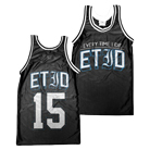 Every Time I Die - 15 (Basketball Jersey) [入荷予約商品]