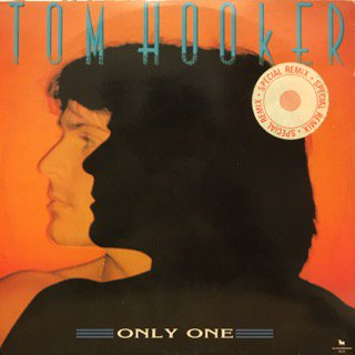 """TOM HOOKER - ONLY ONE - 12"""" (TAURUS)"""