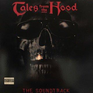 v a o s t tales from the hood lp mca 中古 輸入レコード