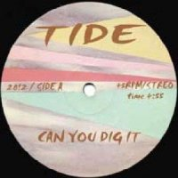 "V.A. (TIDE) - CAN YOU DIG IT / DISCO FOXX - 10"" (TIDE)"