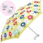 子供折り畳み傘 【pokkapokke】 1個