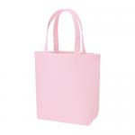 キャンバストート(ML)/ピンク