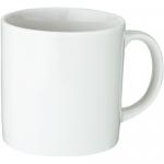 陶器マグ ストレート(S)/ホワイト