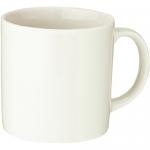 陶器マグ ストレート(S)/アイボリー