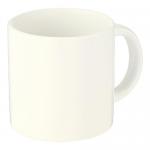 陶器マグ ストレート(S+)/アイボリー