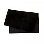 クラッシーブランケット(PUポーチ付)/ブラック