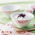 【国産】桜 茶碗