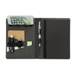 モバイルビジネスファイル A5/ブラック