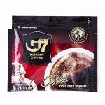 G7ベトナムコーヒー ブラック 1袋
