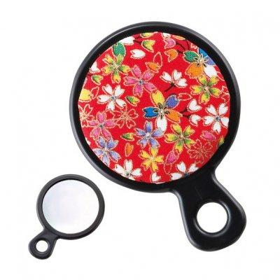 艶桜・手鏡