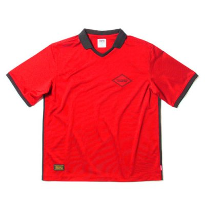 TBPR / GAME SHIRT / Red