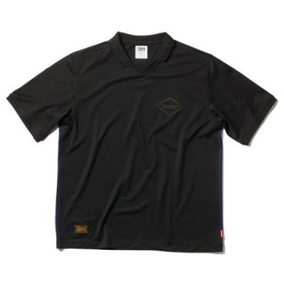 TBPR / GAME SHIRT / Black