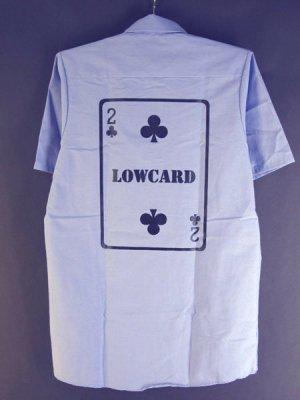 LOWCARD_WORK SHIRTS