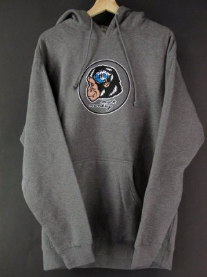CONSOLIDATED Pullover