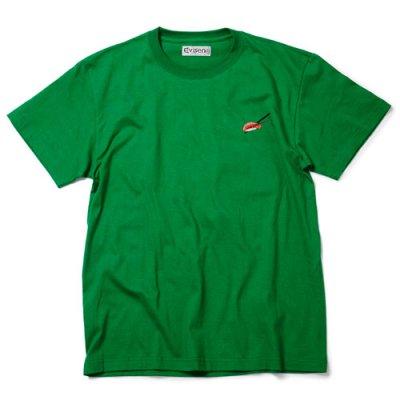 EVISEN / 寿司 TEE / Green