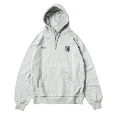 Tightbooth / FOOTBALL PULLOVER / GREY