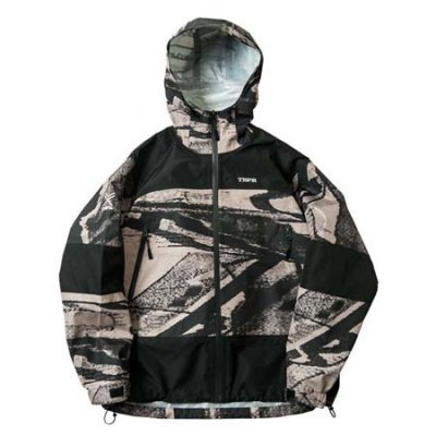 Tightbooth / NOISE MOUNTAIN PARKA / DESART