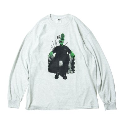 Tightbooth / CEO L/S T-SHIRT