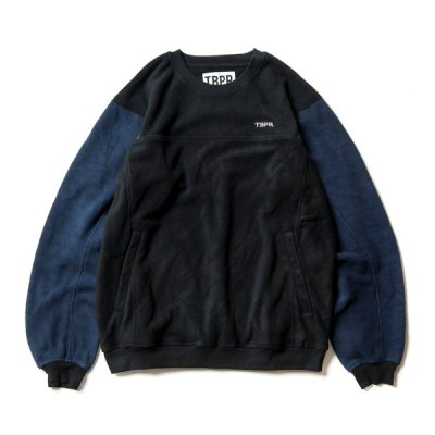 Tightbooth / GOD FLEECE PULLOVER / 4color