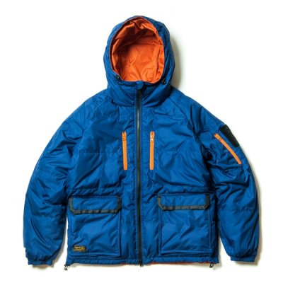 Tightbooth / DOWN JKT  / 2color
