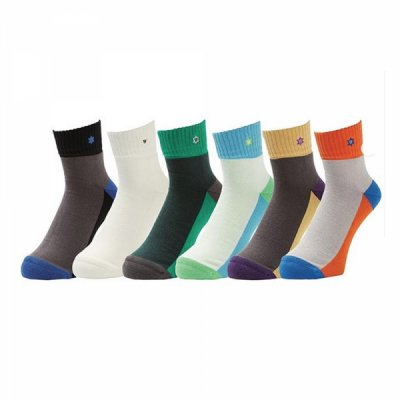 WHIMSY / VERSE SOCKS / 6color