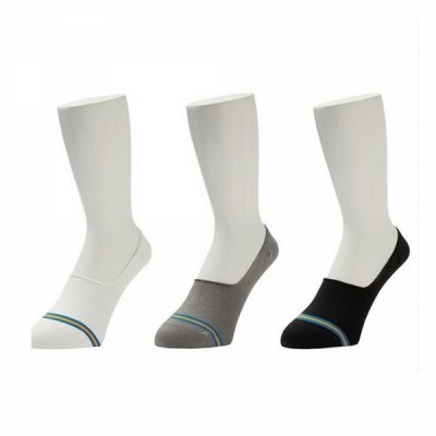 WHIMSY / NO SHOW SOCKS / 3color