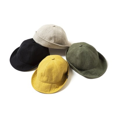 Tightbooth ST-GY HAT / 4color