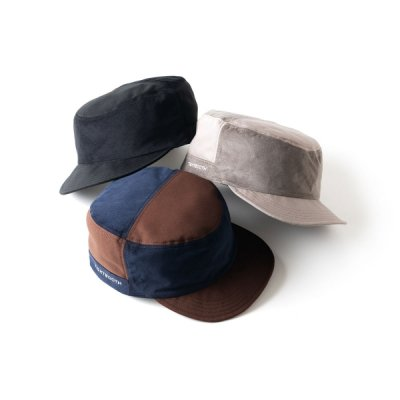 TIGHTBOOTH 2 TONE WORK CAP / 3colors