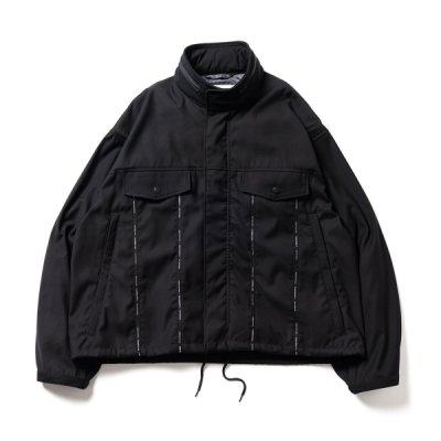 TIGHTBOOTH TACTICAL BLOUSON / 3colors