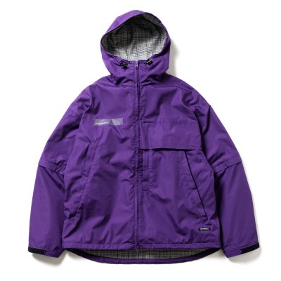 tight booth / MOUNTAIN PARKA / 2colors