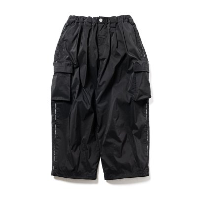 tight booth / BAGGY CARGO PANTS / 3colors
